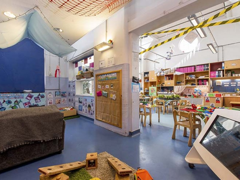 Co-op Childcare Charlton