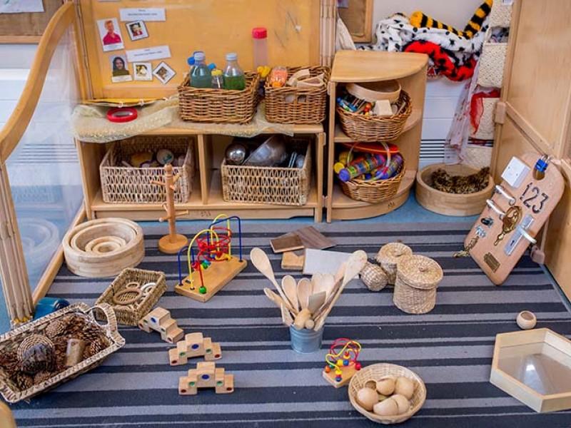 Co-op Childcare Dewsbury