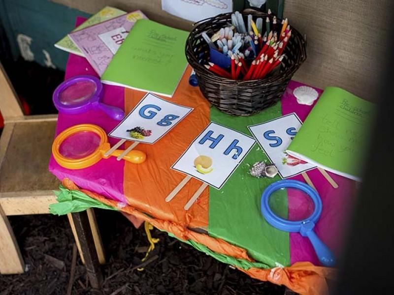 Co-op Childcare Hackney