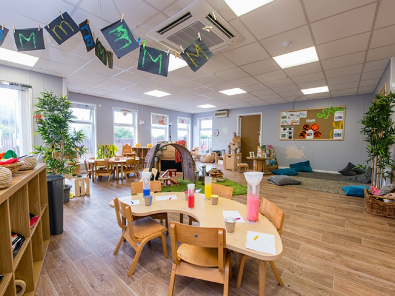 Co-op Childcare Maidenhead