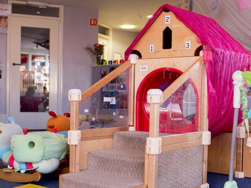Co-op Childcare Newburn