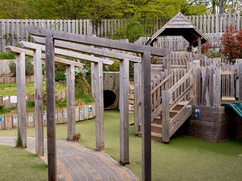 Co-op Childcare Sussex