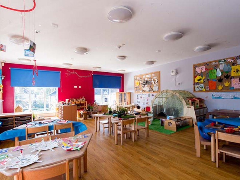 Co-op Childcare Watford South Oxhey